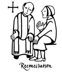 sacrament of reconciliation resources kandle