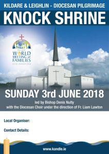 Diocesan Pilgrimage to Knock